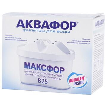 Аквафор Максфор В25
