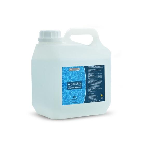 Algaecide - средство против водорослей, 3 л