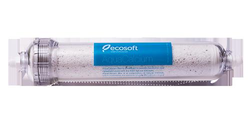 Минерализатор AquaCalcium для фильтра обратного осмоса Ecosoft P'URE без коробки