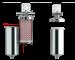 Гейзер Тайфун 10ВВ корпус магистрального фильтра схема